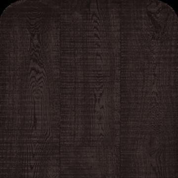 2-х слойная паркетная доска Esco double smoked black harfa