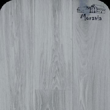 2-х слойная Паркетная доска Esco extra white moravia