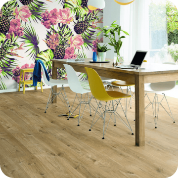 Винил Alpha Vinyl Medium Planks AVMP40104 Cotton oak natural