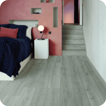 Винил Alpha Vinyl Medium Planks AVMP40237 Botanic grey